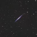 NGC 4244,                                Matthieu BUI