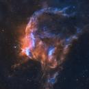 NGC 3572 to NGC 3576,                                Connor Matherne