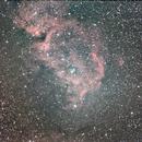 Soul Nebula,                                Manoj Koushik