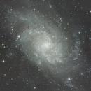 M33,                                Martin Cibulski