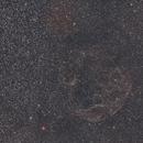 Sh2-240_600_seconds,                                Seymore Stars
