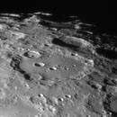 Lune/Moon - Clavius (2014/03/11 - 22:09:28),                                Axel Vincent-Randonnier