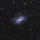 NGC 925,                                John D