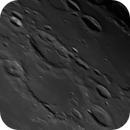 Langrenus - Vendelinus - Petavius craters & Mare Fecunditatis,                                Euripides