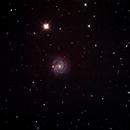 NGC 3184,                                Benjamin Birr