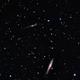 NGC4631 NGC4656,                                Paolo Manicardi