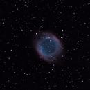 Helix Nebula,                                Raoul Duke
