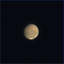Mars,                                Antonio Soffici