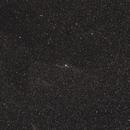 Veil Nebula Widefield,                                Tony Blakesley