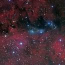 NGC6914,                                Kang Yao