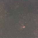 Omega Nebula,                                Owen