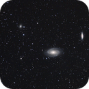 M81, M82,                                Hsiang-Yu Hsieh