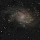 M33,                                Nikolaos Karamitsos