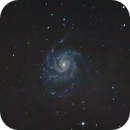 M101,                                Kevin Suhr