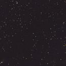 Ursa major wide field near Alioth / Pentax K30D + Takumar SMC 85mm F/1.8 / SW star adv mini,                                patrick cartou