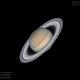 Saturn: July 07,2020,                                Ecleido  Azevedo