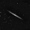 NGC 5906 Splinter Galaxy,                                Kevin Holtz