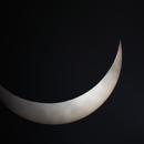 Eclips March 20th 2015, Breukelen, Netherlands,                                ReneW