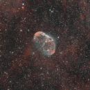 NGC 6888 ,                                Giorgio Baj