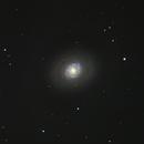 M94 - Spiral Galaxy in Canes Venatici,                                Hap Griffin