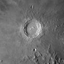 Lune/Moon - Copernic (2014/03/11 - 22:05:19),                                Axel Vincent-Randonnier
