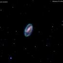 ngc5377  galassia nei cani  venatici    distanza 35 milioni   A.L.,                                Carlo Colombo