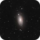 M63 - A Sunflower in the Sky,                                Ludger Solbach