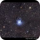 NGC7023,                                Kenneth Sneis