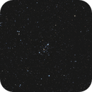 Messier 103,                                Josef Büchsenmeister