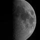 Moon mosaic 2015-06-25,                                Arno Rottal