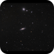 NGC4274 & Co - rarely imaged galaxies in Coma Berenices,                                Göran Nilsson
