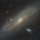 M31,                                Sheetal Prasad