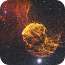 IC443 Jellyfish Neb.,                                Juan José Picón
