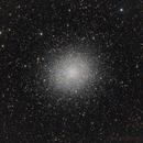 Omega Centauri NGC5139,                                Gary Plummer