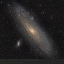 Andromeda with Samyang,                                pirx13