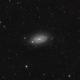 Messier 63,                                Le Mouellic Guill...