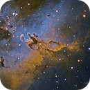 M16 PILLARS OF CREATION NARROWBAND,                                RAMON ESPAX