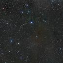 LDN 1228 LRGB widefield,                                Janos Barabas