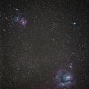 M8 M20,                                Star Hunter
