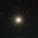 Caldwell C106 - NGC104 - 47 Tucanae Globular Cluster,                                Geoff Scott