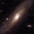 Andromeda,                                WonderRico