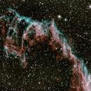 Eastern Veil Nebula NGC6995 IC1340,                                Jaysastrobin