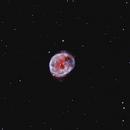 NGC 246 Skull Nebula,                                Carlos Taylor
