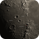 The Moon - Mare Imbrium,                                Francesco Cuccio