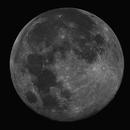 Full Moon 2019-04-19, wide,                                Michael Timm