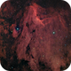 Pelican Nebula in HaLRGB,                                Orestis Pavlou