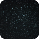 M35 & NGC2158,                                Gianni Carcano