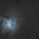 NGC7023 2020,                                antares47110815