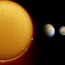 Solar Systeme,                                Michel Leost