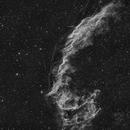 NGC6992 Eastern Veil Nebula,                                Rajeev